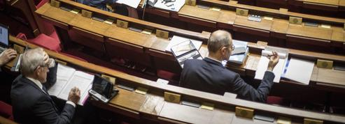 La semaine chaotique d'examen du budget