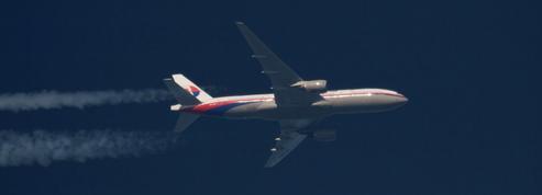 Disparition du MH370 : l'enquête française pourrait rebondir aux États-Unis