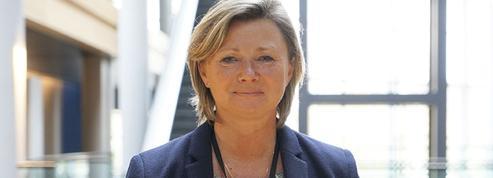L'eurodéputée Sylvie Goddyn exclue du Rassemblement national