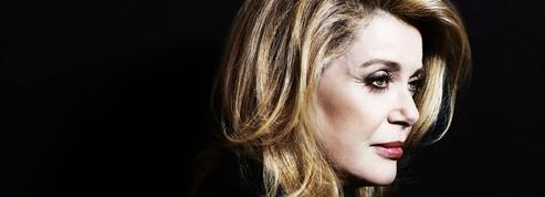 Catherine Deneuve : «J'ai eu la chance que le cinéma ne me quitte pas»