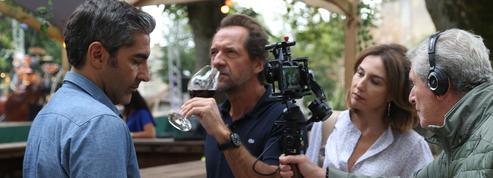 Claude Lelouch : «Mon prochain film est entièrement tourné au téléphone»
