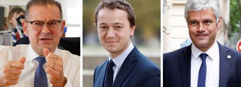 Marseille, les «trois erreurs» de Fillon, Wauquiez... Les indiscrétions politiques du Figaro Magazine