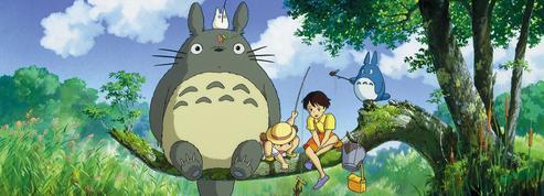 Le pop-up store du studio Ghibli rouvre à Paris