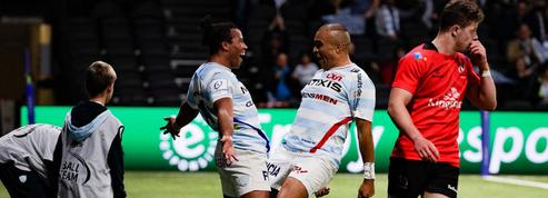 Racing : Zebo s'excuse après son chambrage contre l'Ulster