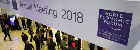 Le Forum de Davos rappelle qu'il n'a jamais voulu prêcher dans le désert