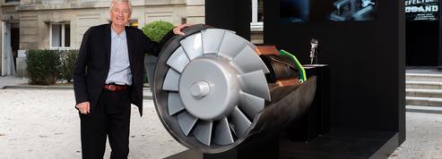 Dyson implantera son usine automobile à Singapour