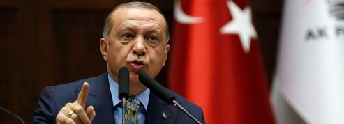 Affaire Khashoggi : un «assassinat politique» pour le président turc Erdogan