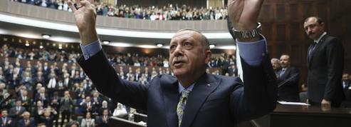 Affaire Khashoggi : le jeu prudent d'Ankara face à Riyad