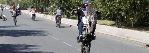 Les «rodéos» enfin sanctionnés