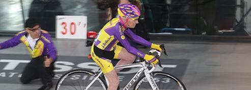 A 106 ans, l'inusable Robert Marchand va remonter sur un vélo