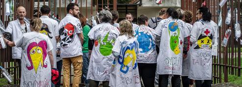 Désaffection des médecins, manque de moyens: la psychiatrie française en déshérence