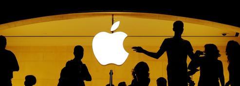 Apple cherche à produire des séries françaises
