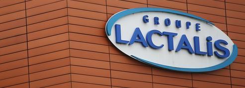 Nouvelle affaire de lait contaminé : Lactalis dément