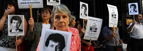 L'extradition d'un policier de la dictature argentine devant le Conseil d'État français