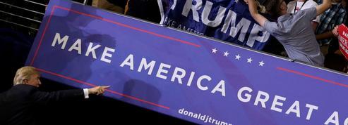 «Midterms» : ces États indécis où se joue l'issue des élections américaines