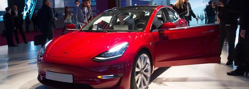 Tesla: Elon Musk gagne le pari de la rentabilité