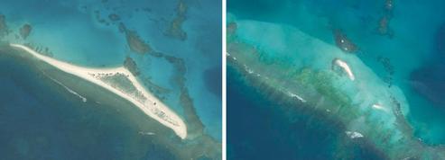 Une île hawaïenne vient de disparaître