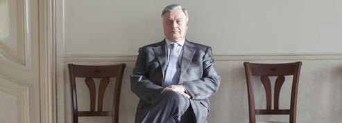 Vladimir Iakounine: «L'Europe néglige la volonté des peuples»