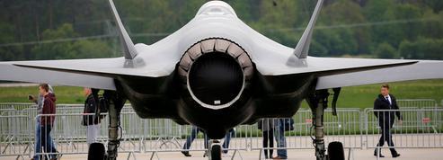 La Belgique choisit le F-35 américain au détriment du Rafale