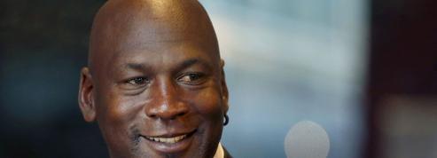 Michael Jordan investit dans l'esport