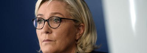 Le Pen répond à Griveaux : «Ce gouvernement est un ramassis d'arrogants»