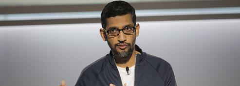 Google se défend d'avoir couvert des cas de harcèlement sexuel
