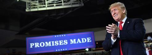 Trump est en passe de gagner son pari économique