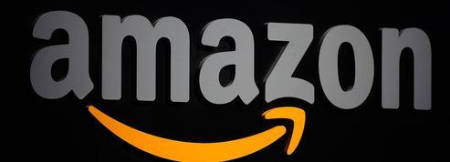 Amazon : le titre chute en Bourse en raison de prévisions décevantes