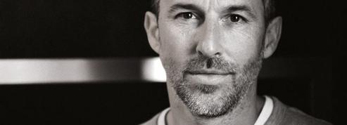 Pierre Mahéo: «Mon objectif est de réinventer la veste bleu marine d'une saison sur l'autre»