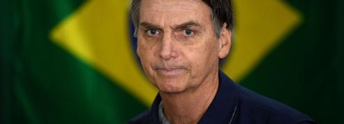 Jair Bolsonaro, un antisystème aux portes du pouvoir
