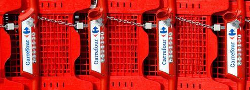 La Mairie de Paris empêche Carrefour d'ouvrir un drive à la porte d'Auteuil