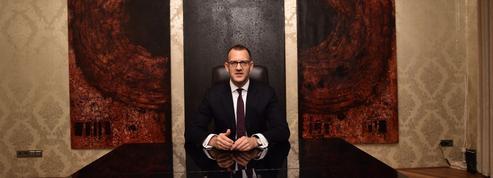 Daniel Kretinsky, le milliardaire qui rachète la presse française