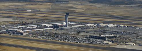 Turquie : Erdogan fier de son nouvel aéroport