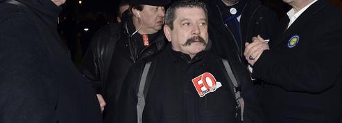 FO: un 1er candidat à la succession de Pavageau