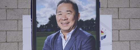 Le crash du patron du club de foot de Leicester fragilise son empire thaï