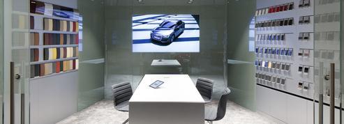 Automobile : l'avenir est-il à la concession digitale?