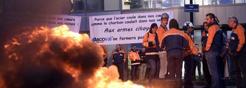 «Derrière Ascoval, l'abandon par l'État de l'industrie française»