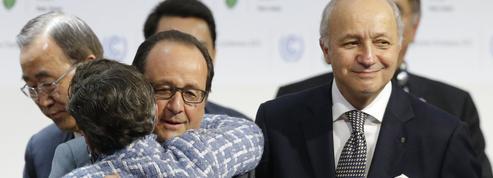 Climat : seulement 16 pays appliquent réellement l'accord de Paris