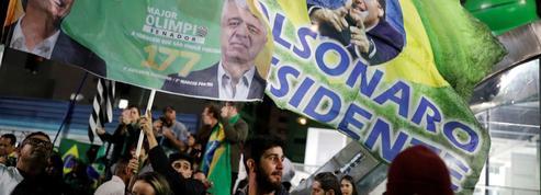 Brésil : le nouveau président Jair Bolsonaro promet de libérer l'économie