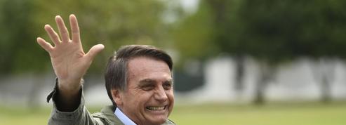 Jair Bolsonaro renforce le camp des démocrato-sceptiques