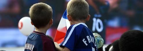 TF1, l'autre gagnant de la Coupe du monde