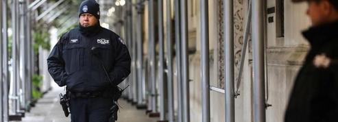 La présence de policiers dans les écoles divise dans les pays anglo-saxons