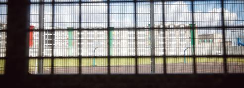 Nouvel arsenal pour sécuriser les prisons françaises