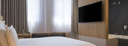 Des lits d'initiés : la Maison Nô, à Lyon