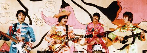 Les images de la tournée des Beatles au Japon ne seront pas diffusées