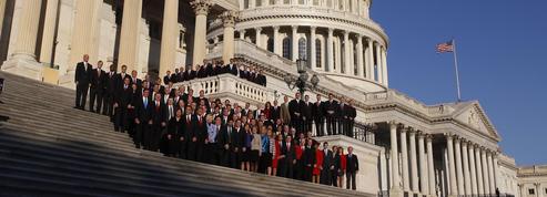 «Midterms» : le redécoupage électoral des États-Unis, un enjeu crucial
