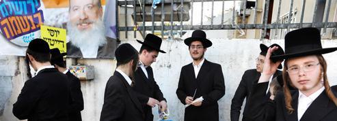 Israël : les électeurs ultraorthodoxes, arbitres des municipales à Jérusalem