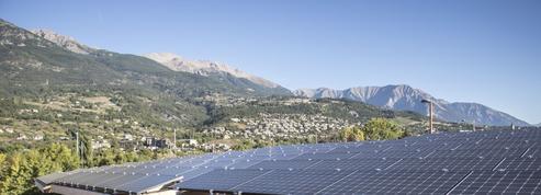 Les Hautes-Alpes à la pointe de la transition écologique