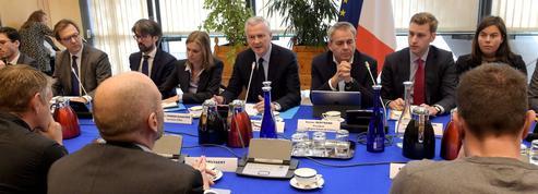Ascoval: Bruno Le Maire juge «solide» le dossier de reprise, malgré quelques «fragilités»