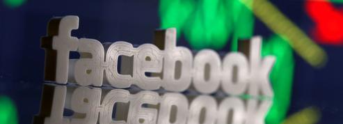 Facebook s'adapte à une croissance plus lente